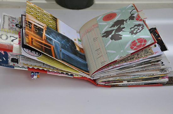 flickr travel journal
