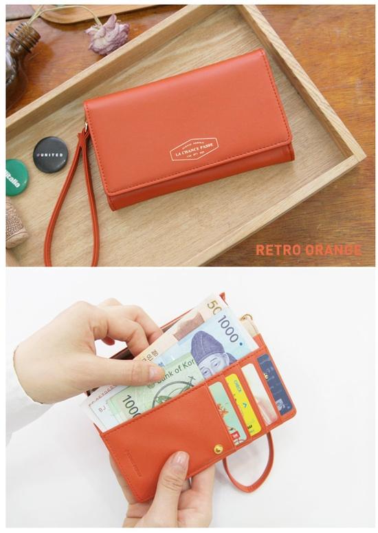 larger wallet