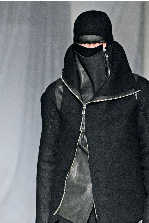 Boris Bidjan Saberi Fall/Winter 2010