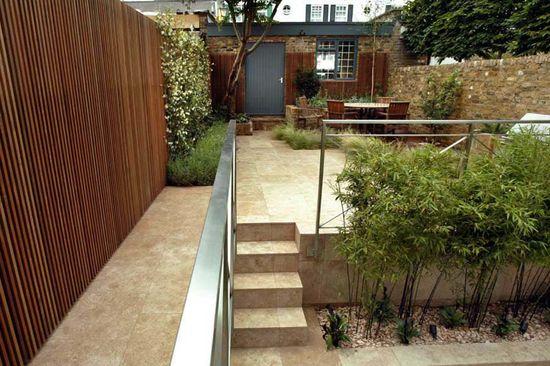 Kate Eyre Garden Design – Chelsea