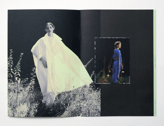 Eps51 graphic design studio: Michael Sontag S/S 2013