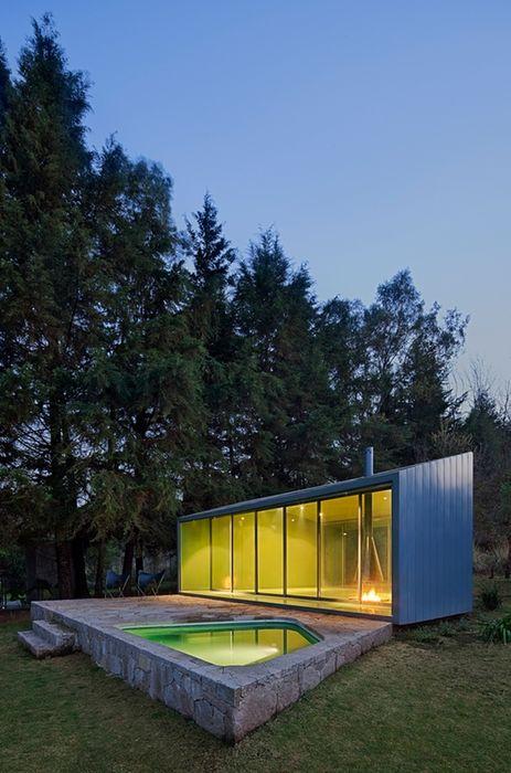 parque humano architectos