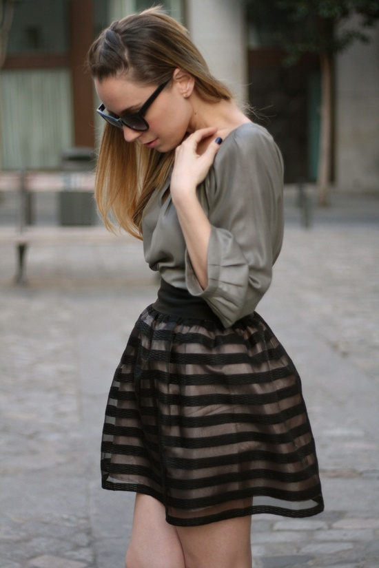 this skirt?