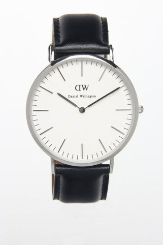 Sheffield Watch / by Daniel Wellington