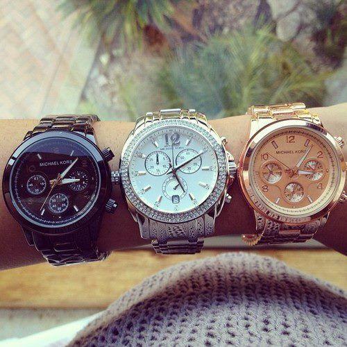 Michael Kors #men watch #Inspired Watch #Menswear