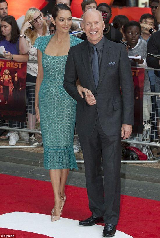 Bruce and Emma