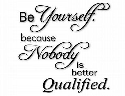 Be #Personal Leadership #self personality #soft skills #softskills