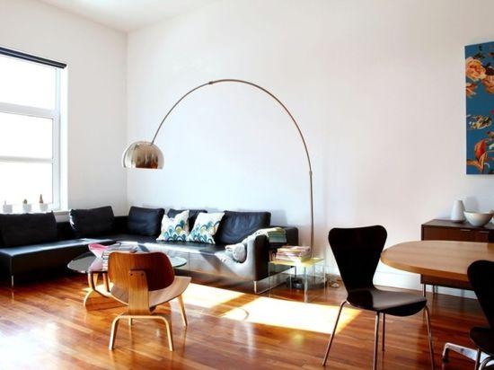 Contemporary Design Ideas - Living Room Design Ideas