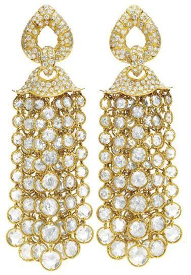 Beautiful Earrings Designs