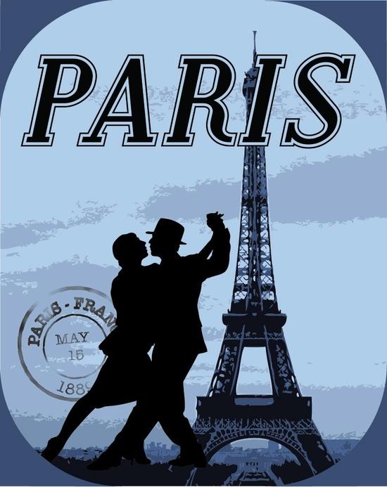www.rendezvousenf... #paris #toureiffel #france
