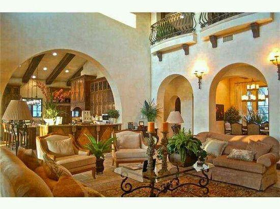 Gorgeous interior #decoracao de casas