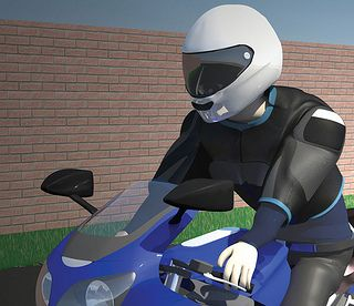 LUXURY TOYBOX: 3 High-Tech Pieces of Motorcycle Safety Gear