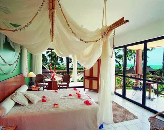 Nannai Beach Resort 9 Exotic Escape Under The Brazilian Sun: Nannai Beach Resort