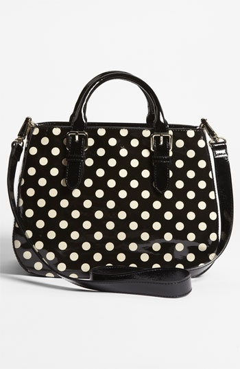Kate Spade New York 'Sylvie' Satchel!!