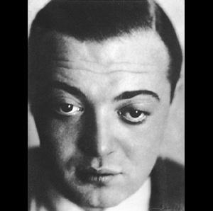 Peter Lorre (né László Löwenstein, 1904-1964)