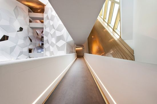 Clarion Hotel & Congress Trondheim  / Space Group Architects