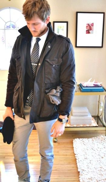 #mens_fashion #outfit