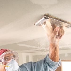 Drywall Sanding Tips and Techniques  All the best tips and techniques for a smooth drywall surface.