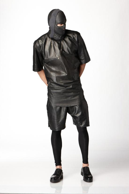 Stampd x En Noir 2013 Capsule Collection #ennoir #fashion #men