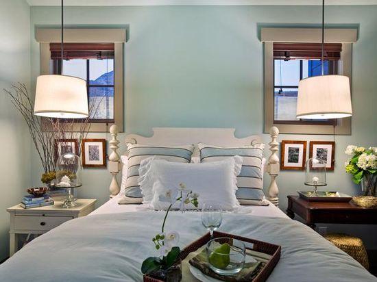 All About Balance - HGTV Dream Home Bedrooms Recap on HGTV