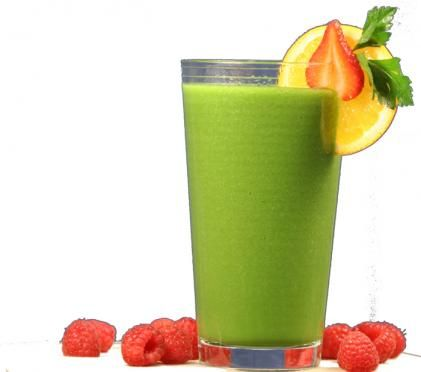 10 Health Benefits of Green Smoothies