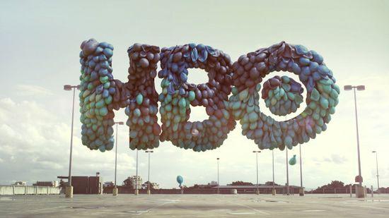 Hbo 'unexpected'   -  Buamai, Where Inspiration Starts.