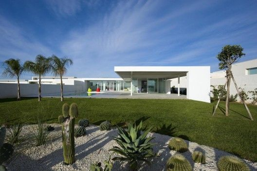 MODERN COUNTRY ESCAPE: Villa GM / Architrend Architecture. 12/27/2011 via ArchDaily#Repin By:Pinterest++ for iPad#