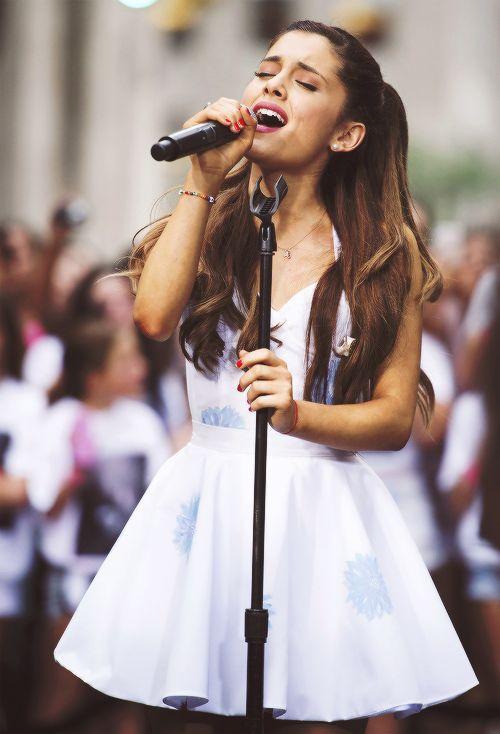 Ariana ?