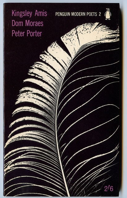 Penguin book cover (1962)