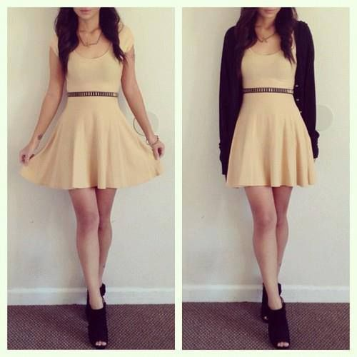 beautiful #dress