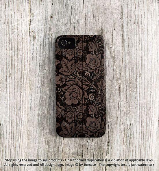Flower iPhone 5 case  Flower iPhone 4 case iPhone 4s by TonCase, $21.99