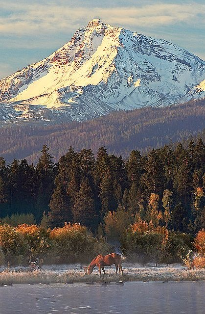 Black Butte Ranch, Oregon