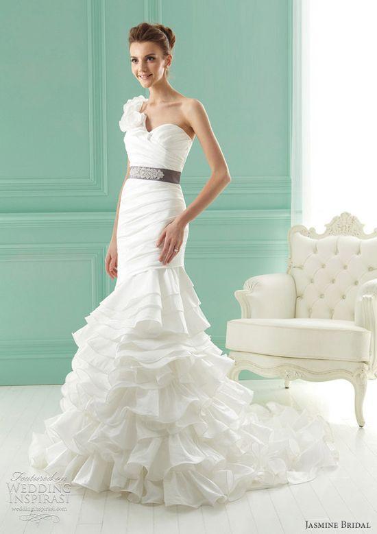 Jasmine Bridal 2012 Wedding Dresses