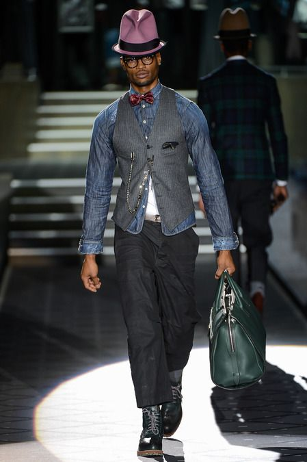 Dsquared2 Fall 2013-14