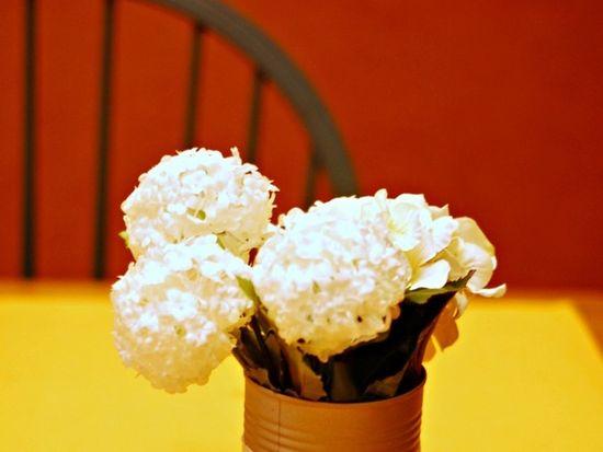 DO IT YOURSELF: Tin Vase