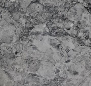 white fantasy granite counter