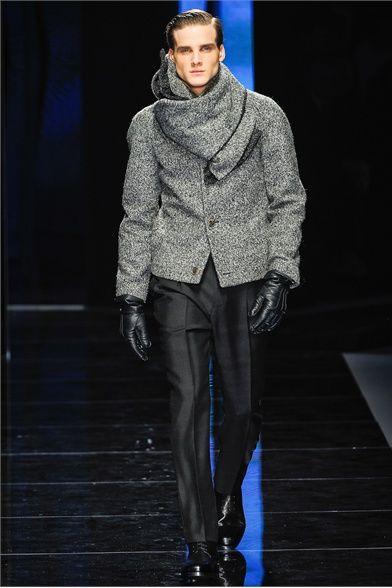 Salvatore Ferragamo Fall Winter 2012