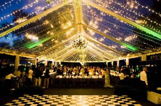 Romantic Wedding Reception Decor, Caroline Carter Events #savannahwedding #wedding