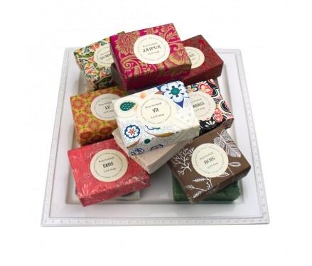 LUX Summer Handmade Soap Blend
