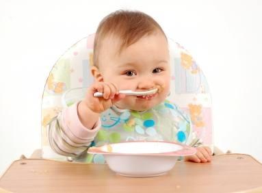 Homemade Baby Food : Baby Food Recipes