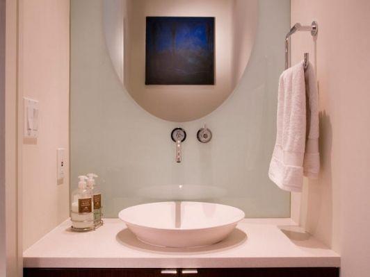 Unique Sink - Home and Garden Design Idea's
