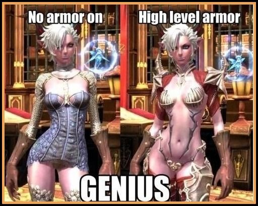 Funny Video Game Logics