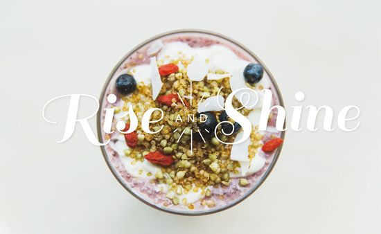 Lorna's Fave Meal Replacement Smoothie