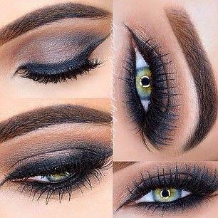 gorgeous #eyes #makeup