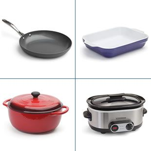 Learn which cooking pots are essential to becoming a better cook.  @EatingWell Magazine