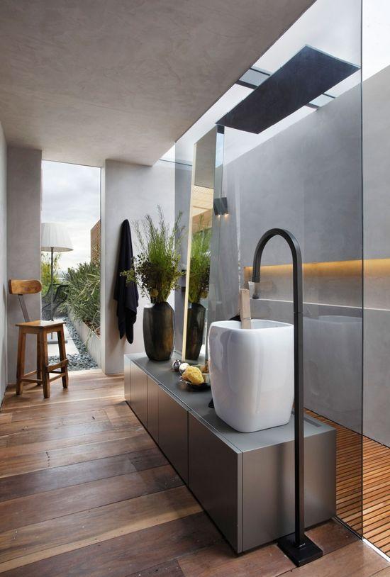 Casa Cor 2013 by Gisele Taranto Architecture