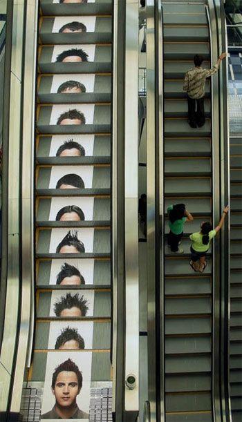 Hair Ad..cool