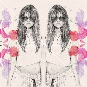 Illustration by Kelly Smith (Birdy and Me)