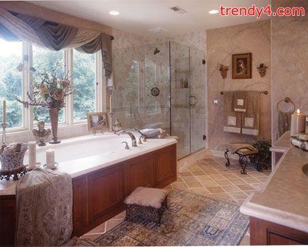 Extraordinary Modern Bathroom Design Idea 2013 2014
