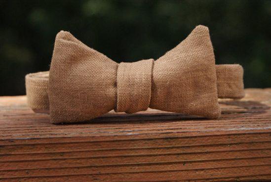 50 Must-Have Burlap Wedding Items